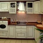 Кухни в итальянском стиле на заказ фото 31
