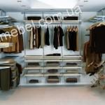 Гардеробный шкаф купе на заказ фото 2