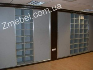 Шкафы-купе на заказ Киев