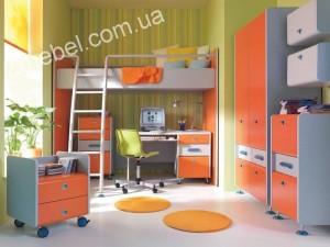 Детская мебель под заказ в Киеве