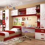 Мебель для девочек на заказ фото 11