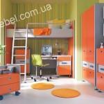 Мебель для мальчиков на заказ фото 2