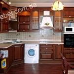 Кухни классика на заказ фото 21
