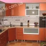 Кухни с МДФ на заказ фото 2
