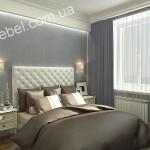 Небольшие спальни на заказ фото 47