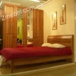 Уютные спальни на заказ фото 18