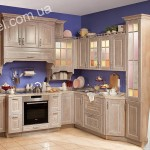 Кухни классика на заказ фото 11
