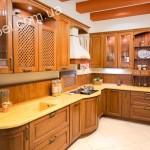 Кухни классика на заказ фото 14