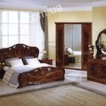 Уютные спальни на заказ фото 25