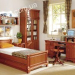 Мебель для мальчиков на заказ фото 15