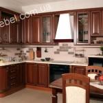 Кухни классика на заказ фото 23