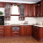 Кухни классика на заказ фото 30