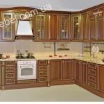 Кухни классика на заказ фото 28
