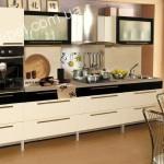 Кухни модерн на заказ фото 24