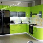 Кухни в стиле хай-тек на заказ фото 24