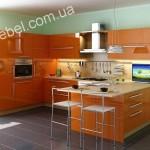 Современные кухни на заказ фото 25