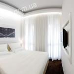 Небольшие спальни на заказ фото 13