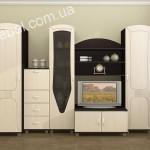 Дизайн стенки на заказ фото 33