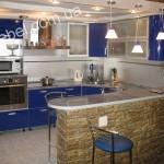 Современные кухни на заказ фото 15