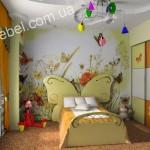 Мебель для девочек на заказ фото 4