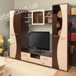 Дизайн стенки на заказ фото 4