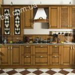 Кухни в стиле кантри на заказ фото 1