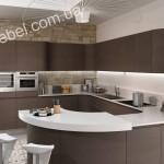 Современные кухни на заказ фото 2