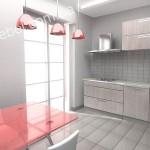 Современные кухни на заказ фото 3