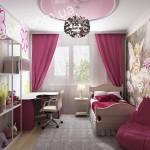 Мебель для девочек на заказ фото 5