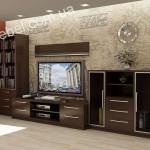 Дизайн стенки на заказ фото 10