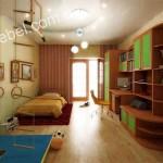 Мебель для мальчиков на заказ фото 9