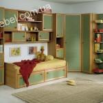 Мебель для мальчиков на заказ фото 13