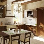 Кухни в итальянском стиле на заказ фото 2