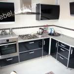 Кухни в стиле хай-тек на заказ фото 13