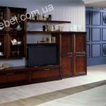 Удобные стенки на заказ фото 10