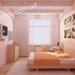 Небольшие спальни на заказ фото 49