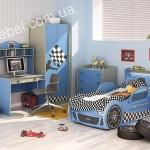 Мебель для мальчиков на заказ фото 1