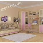 Мебель для девочек на заказ фото 2