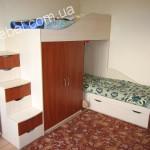 Детская мебель для двоих на заказ фото 39