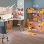 Популярная детская мебель на заказ фото 5