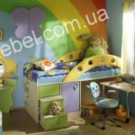 Популярная детская мебель на заказ фото 14