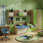 Популярная детская мебель на заказ фото 16