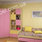 Популярная детская мебель на заказ фото 21