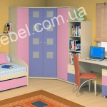 Популярная детская мебель на заказ фото 22