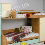 Популярная детская мебель на заказ фото 24