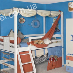 Популярная детская мебель на заказ фото 27
