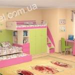 Популярная детская мебель на заказ фото 33