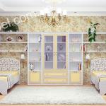 Популярная детская мебель на заказ фото 36