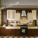 Кухни в стиле кантри на заказ фото 4