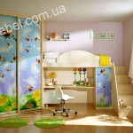 Мебель для девочек на заказ фото 9